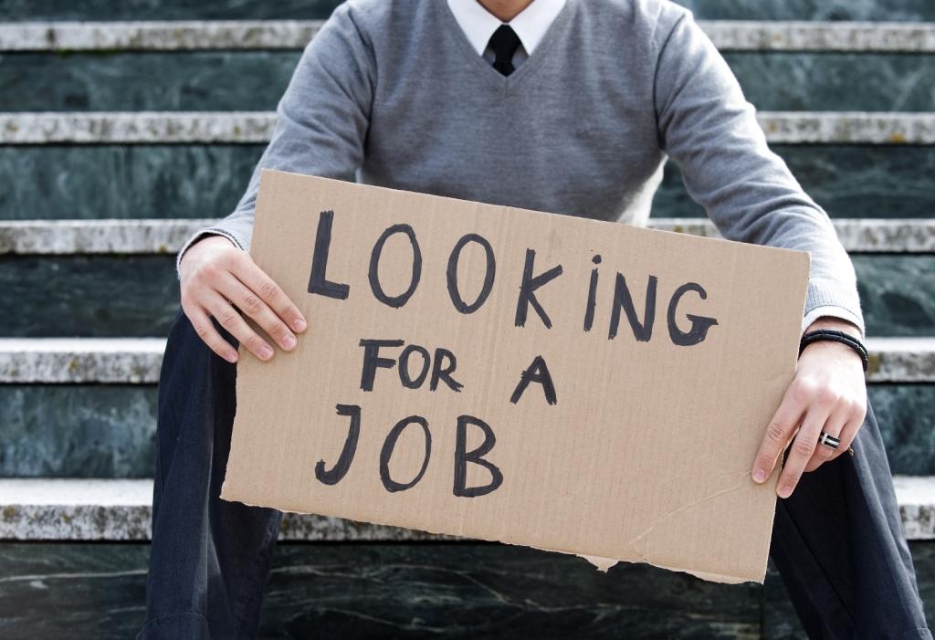 la ricerca del lavoro