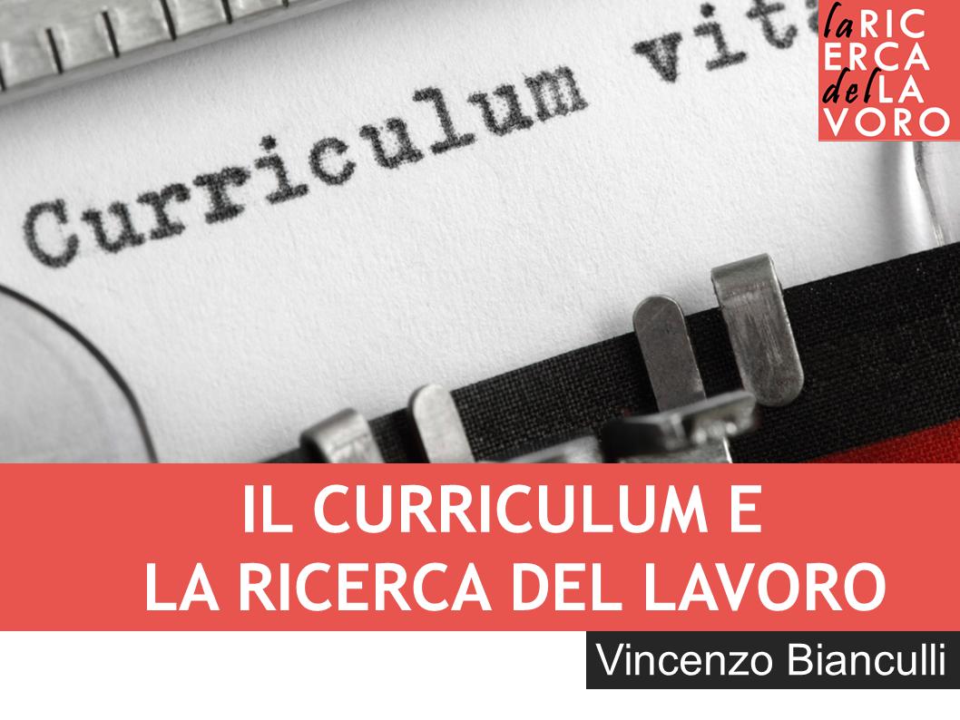 il-curriculum-e-la-ricerca-del-lavoro