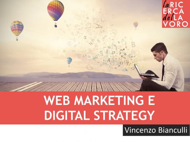 web-marketing-e-digital-strategy